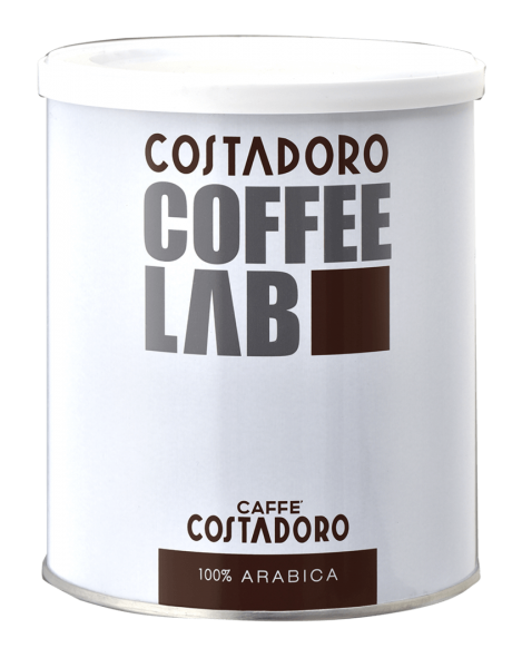 Caffe Costadoro COFFEE Lab 250g gemahlen 100% Arabica