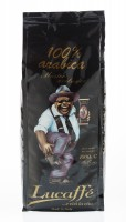 Lucaffé Espresso Bohnen Mr. Exclusive 100% Arabica 1kg
