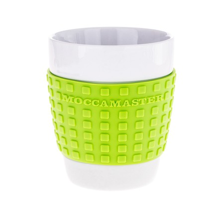 Moccamaster Kaffeebecher Cup One Green