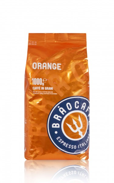 brao caffé orange 1kg