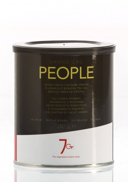 7gr People Espresso Grand Cru