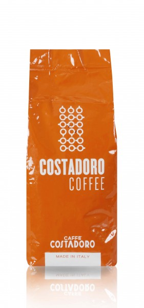 Costadoro Easy Orange Label Coffee - 1kg Espresso Bohne
