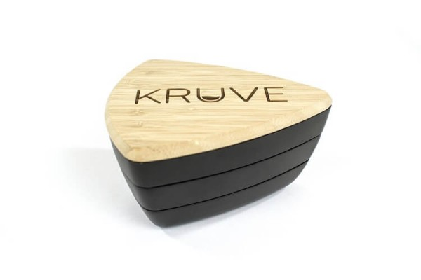 Kruve Sifter Two Schwarz